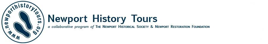 Newport History Tours
